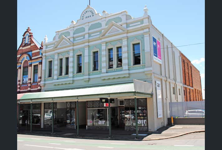 37-39 Russell Street Toowoomba City QLD 4350 - Image 1