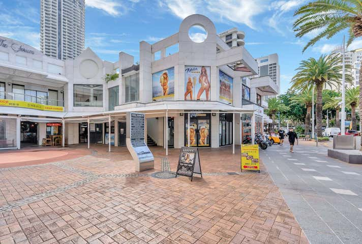 Shop Retail Property For Lease In Surfers Paradise Qld 4217
