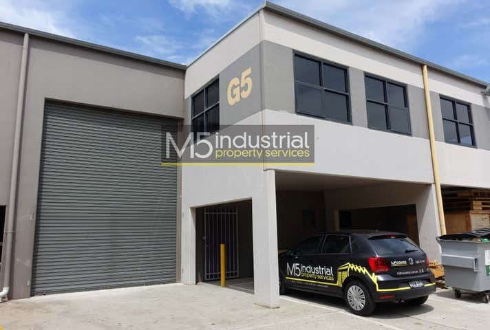 G5/5-7 Hepher Road Campbelltown NSW 2560 - Image 1
