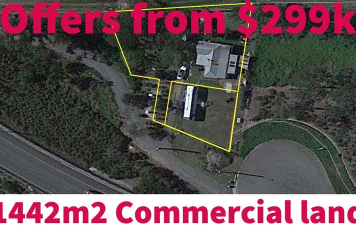 Lot 4 Lot 6 Hansells parade, Riverview, Qld 4303