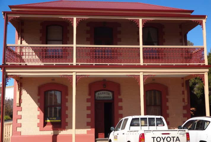 Rooms 3 & 4 Barrier Chambers, 1 Alexander Street Port Pirie SA 5540 - Image 1