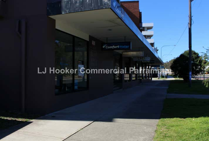 Shop 1, 15 Bransgrove Street Wentworthville NSW 2145 - Image 1