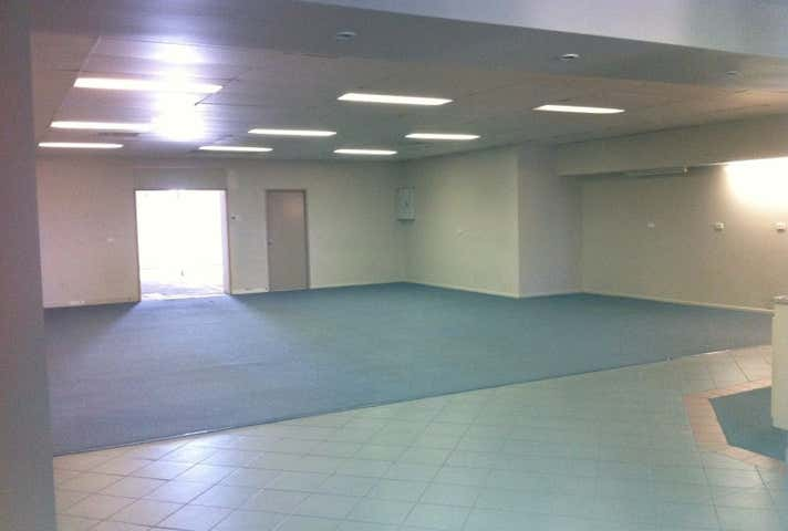 Suite 6, 121  Boundary Road Paget QLD 4740 - Image 1