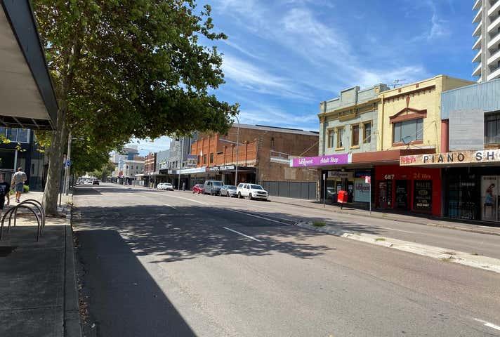 Shop 1, 685. Hunter Street Newcastle NSW 2300 - Image 1