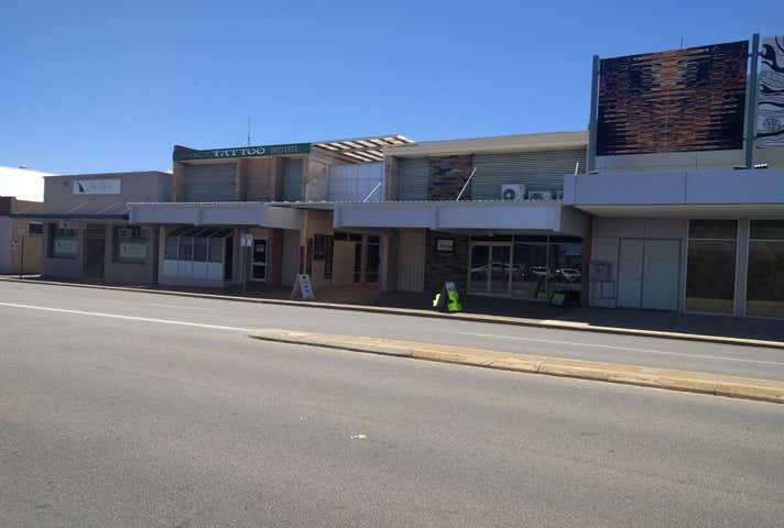 Commercial Real Estate Amp Property For Lease In Geraldton
