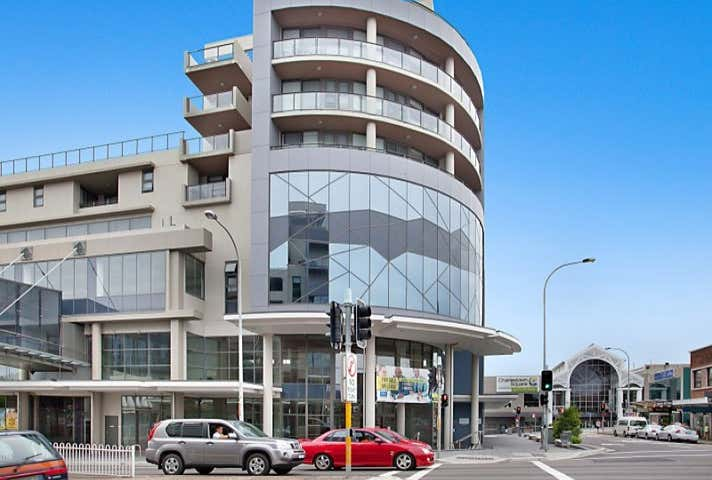 Sky Central, 123 & 168 Pacific Highway Charlestown NSW 2290 - Image 1