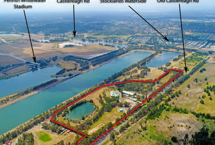 Penrith Lakes, 89 - 151 Old Castlereagh Road Penrith NSW 2750 - Image 1