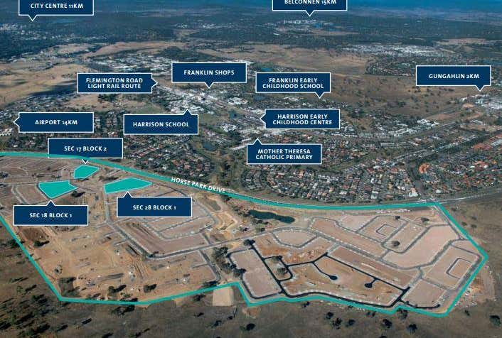Throsby Mulit Unit Auctions, 1 Bettong Avenue Throsby ACT 2914 - Image 1