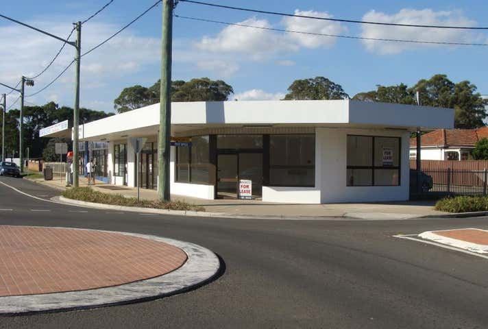 Shop5/70A Railway Parade Glenfield NSW 2167 - Image 1