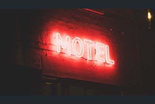 Large Motel Lease NSW - Image 1
