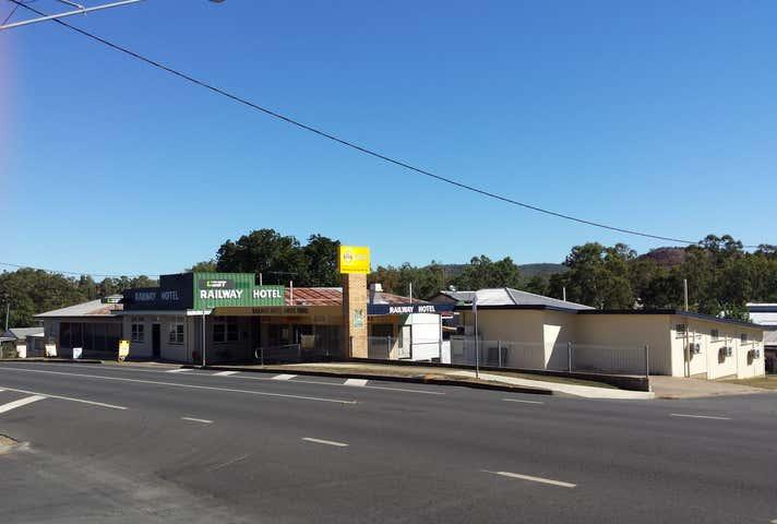 Mount Morgan QLD 4714 - Image 1
