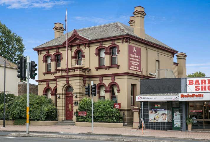 The Old Bank, 83 Main Street, Mittagong, NSW 2575