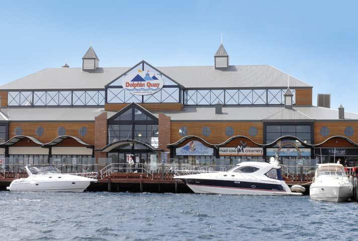 Dolphin Quay - Stage 1, Stalls 16 & 17, 4 Zephyr Mews Mandurah WA 6210 - Image 1