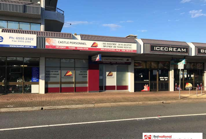 Bridgepoint Building, Shop 8/1-9 Manning Street Tuncurry NSW 2428 - Image 1
