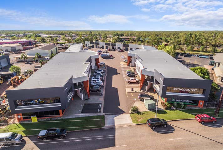 5 McCourt Road - Offices/Showrooms, Yarrawonga, NT 0830