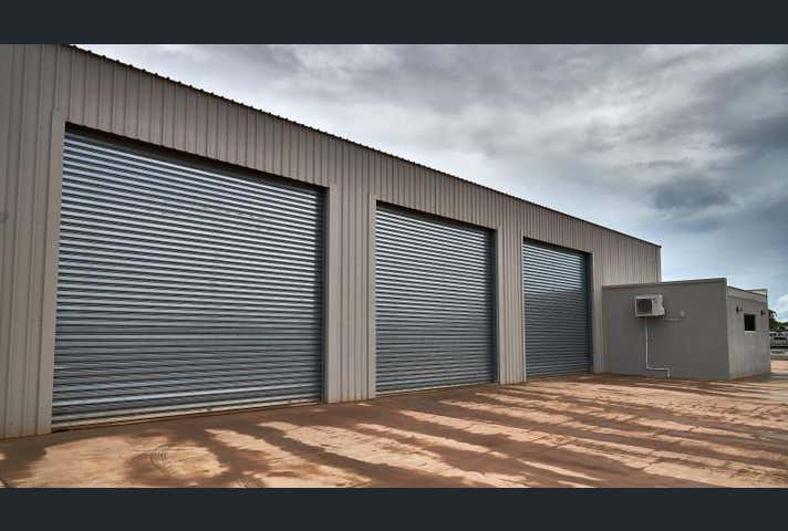 Unit 4, 25 Mighall Place, Holtze, NT 0829