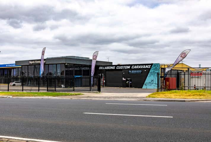 Commercial Real Estate & Property For Lease in Campbellfield, VIC 3061