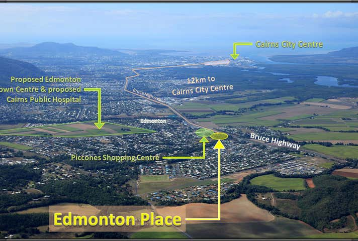 D/111 Bruce Highway Edmonton QLD 4869 - Image 1