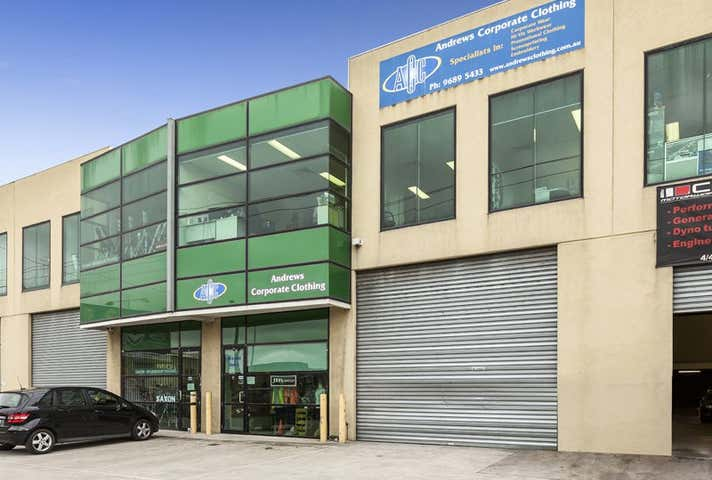 3/440 Dynon Road West Melbourne VIC 3003 - Image 1