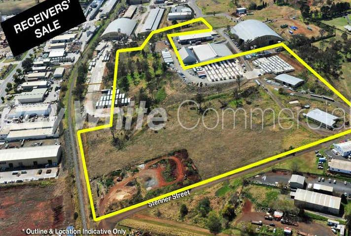 33-35 Walters Drive Harristown QLD 4350 - Image 1
