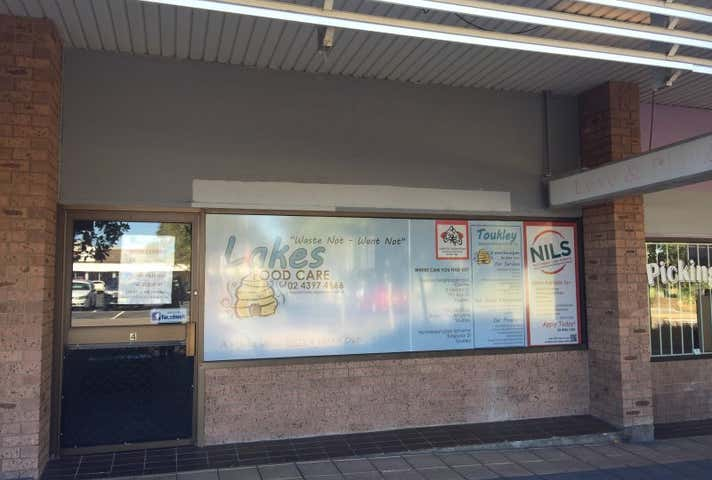 4/10 Hargraves Street, Toukley, NSW 2263
