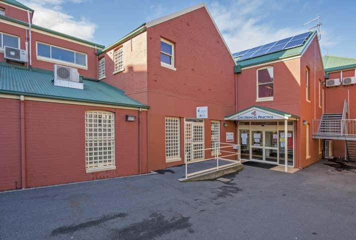 Ground  Suite 6, 10-11 Marine Terrace Burnie TAS 7320 - Image 1