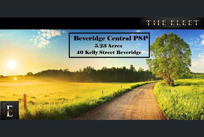 40 kelly street Beveridge VIC 3753 - Image 1