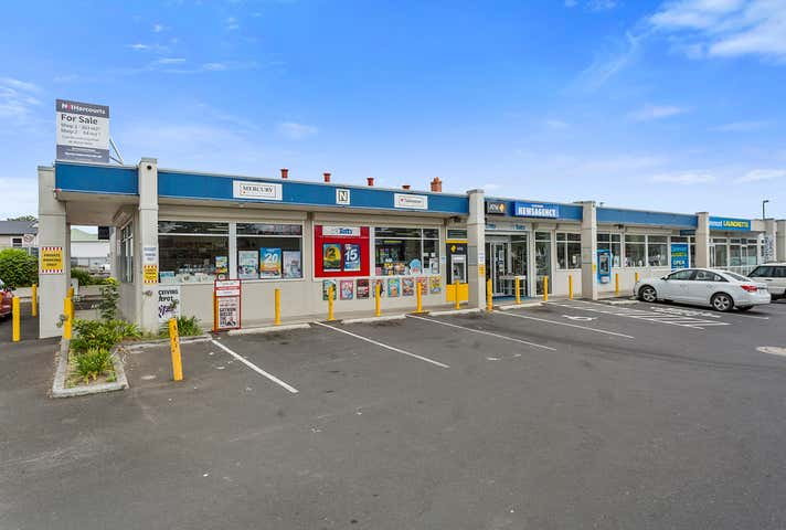 Shops 1, 2 & 3, 29  Main Road, Claremont, Tas 7011