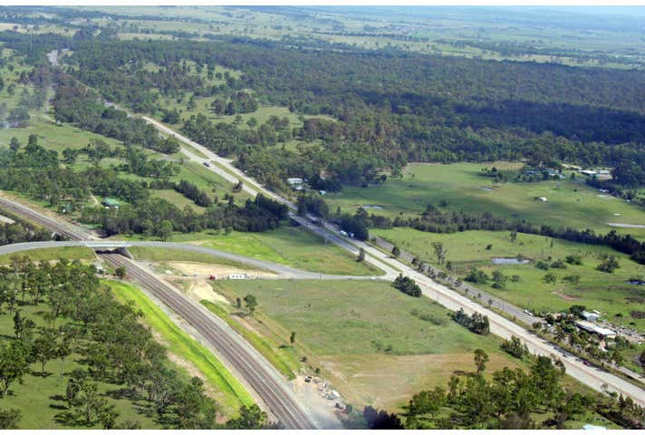 SERVICE CENTRE SITE, Lots 2, 3 & 4 New England Highway Belford NSW 2335 - Image 1