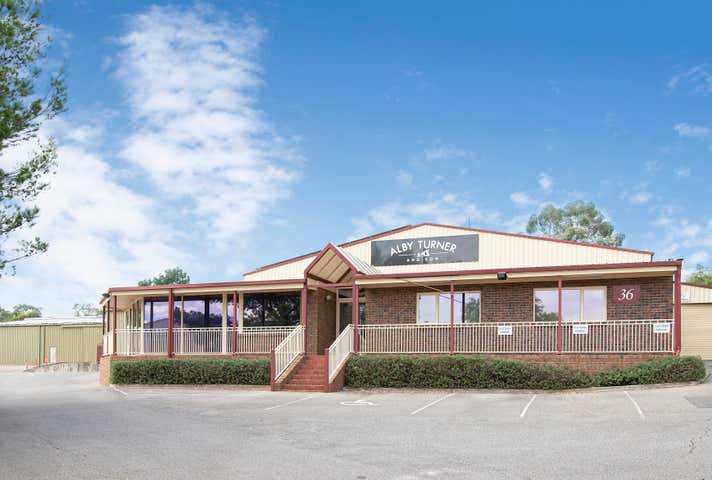 36 Jacobsen Crescent Holden Hill SA 5088 - Image 1