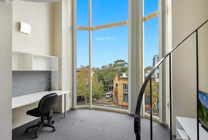 2122/185 Broadway, Ultimo, NSW 2007