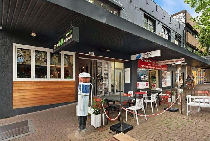 Lot 1, 148 Hunter Street, Newcastle, NSW 2300