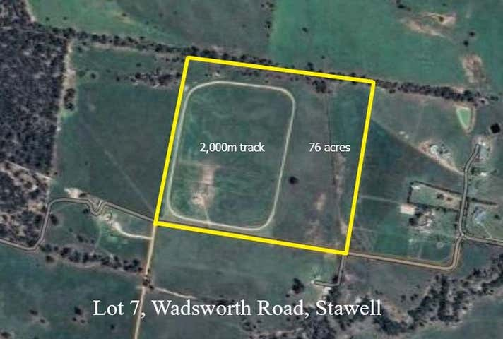 Lot 7 Wadsworth Road Stawell VIC 3380 - Image 1