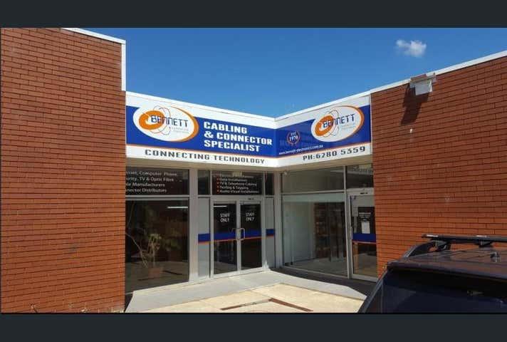 Unit  18, 63 Wollongong Street Fyshwick ACT 2609 - Image 1