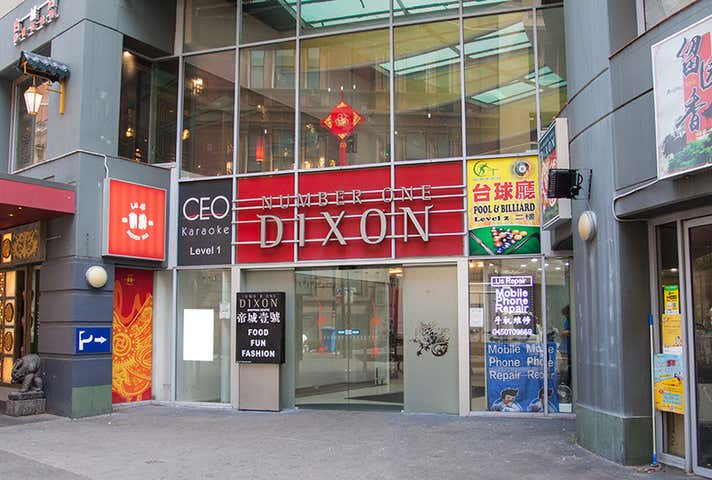 Shop 55 & 56, 1 Dixon Street Sydney NSW 2000 - Image 1