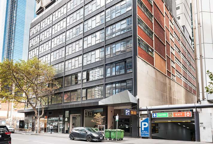 E40, 601 Little Collins Street Melbourne VIC 3000 - Image 1