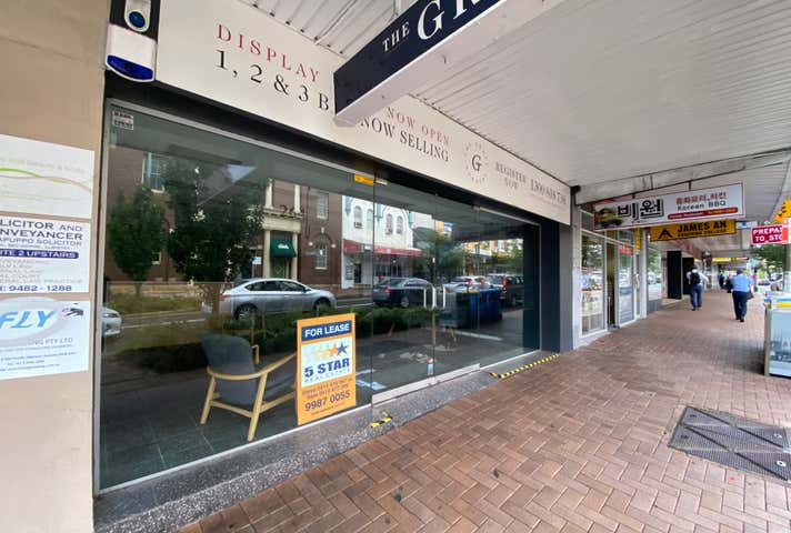 264 Peats Ferry Road Hornsby NSW 2077 - Image 1