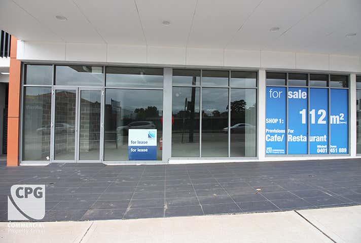 69/884 Canterbury Road Roselands NSW 2196 - Image 1
