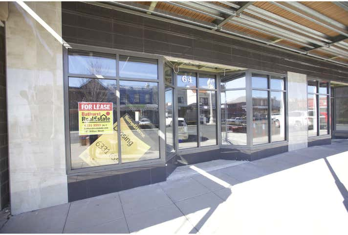 64 George Street Bathurst NSW 2795 - Image 1