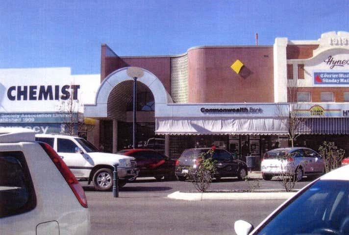Commonwealth Bank, 108 Palmerin Street Warwick QLD 4370 - Image 1