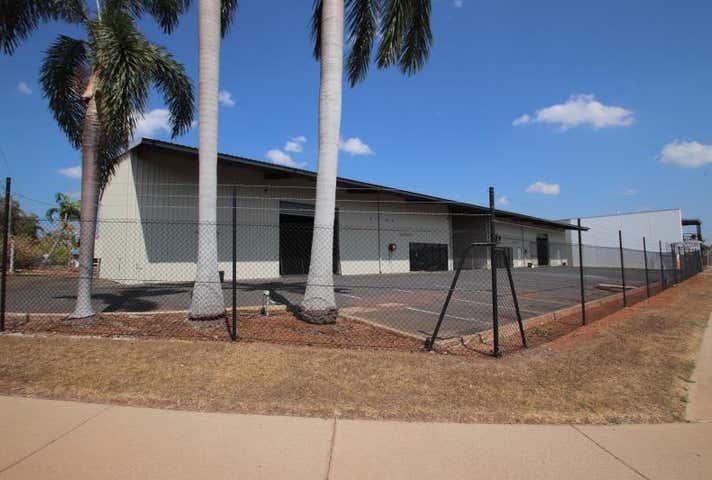 Entire Site, 55 Georgina Crescent, Yarrawonga, NT 0830