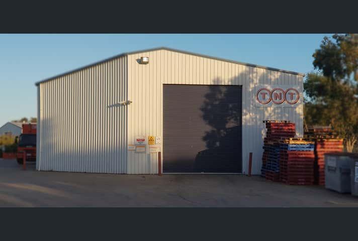 Northside Industrial Park, 7/96 Mount Perry Road Bundaberg North QLD 4670 - Image 1