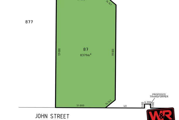 Lot 87 John Street Milpara WA 6330 - Image 1