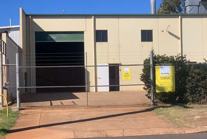 74 Hampton Street - Shed 1 Harristown QLD 4350 - Image 1