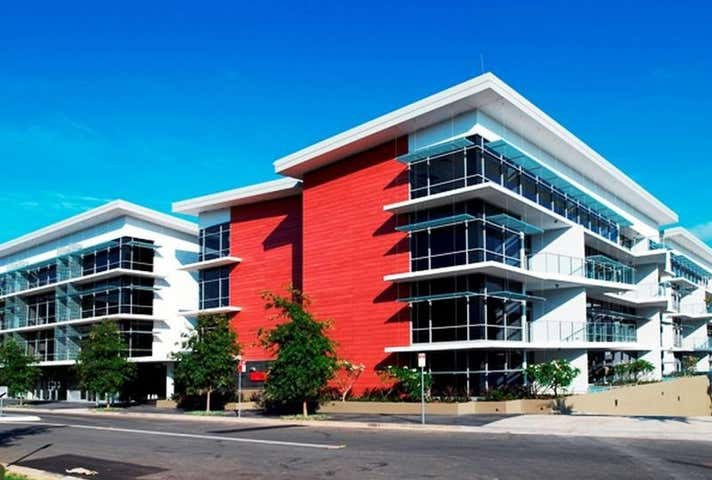 Suite 2.12, 4 Hyde Parade Campbelltown NSW 2560 - Image 1