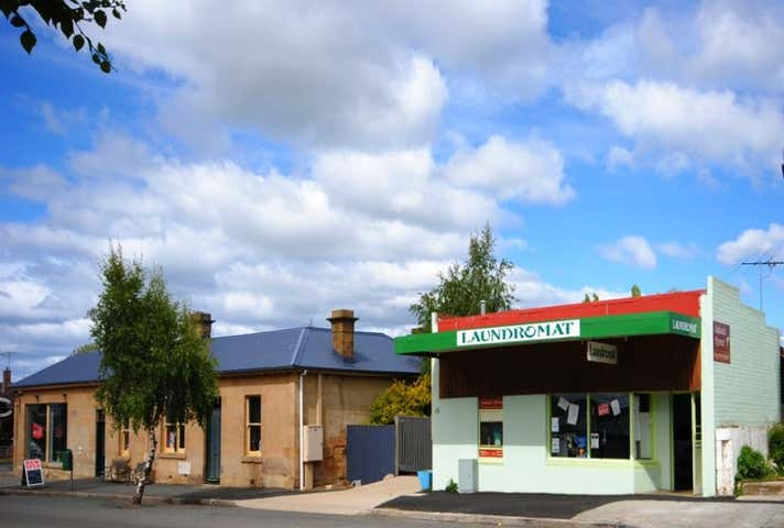 Oatlands Retreat and Laundromat, 45 High St, Oatlands TAS 7120 - Image 1