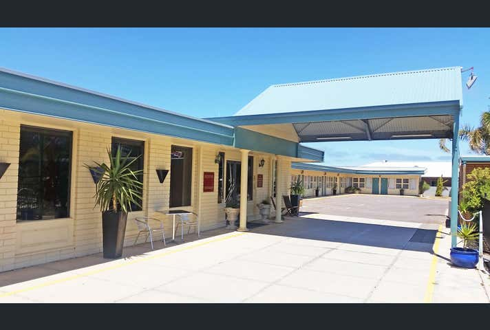 Ceduna, address available on request
