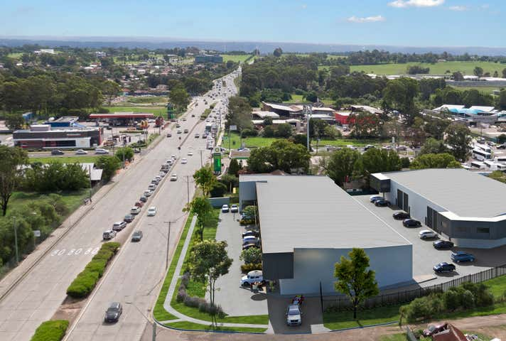 Rise Commercial Estate, 7/561 Great Western Highway Werrington NSW 2747 - Image 1