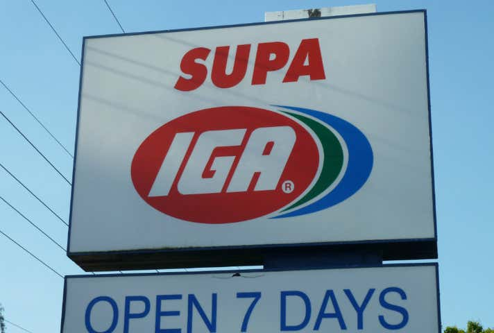 Supa IGA 41 George Street (Cairns) Gordonvale QLD 4865 - Image 1