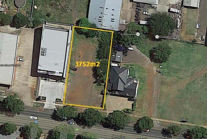 249 James Street Toowoomba City QLD 4350 - Image 1